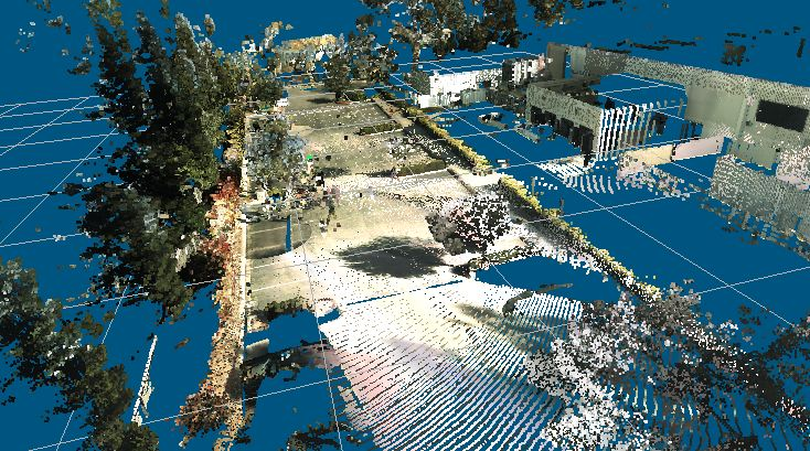 point cloud to depth image - ROS Answers: Open Source Q&A Forum